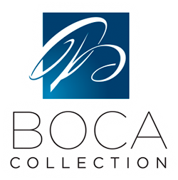 Boca Collection Logo